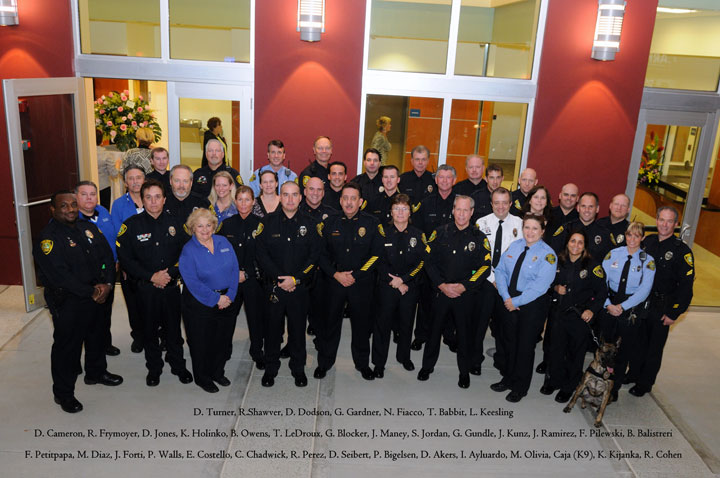 Wilton                     Manors Police
